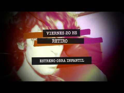 CHANGO FEROZ - CAPITULO 21 - 24-07-14