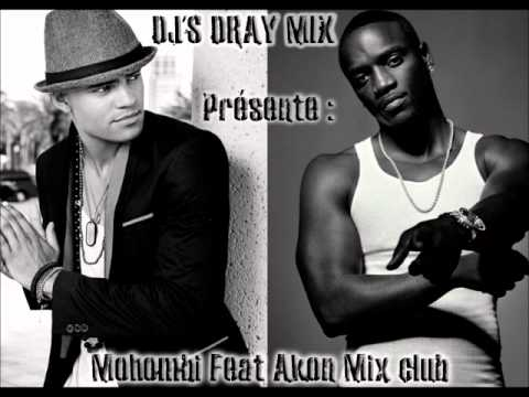 Mohombi feat Akon Mix Club By DJ