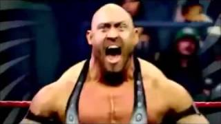 WWE Ryback New Theme song 2012  Feed me more  HDfreemp3x com