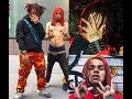 Trippie Redd Exposes Tekashi69 for Signing to a Label for $30K and says he made $5K off his deal.