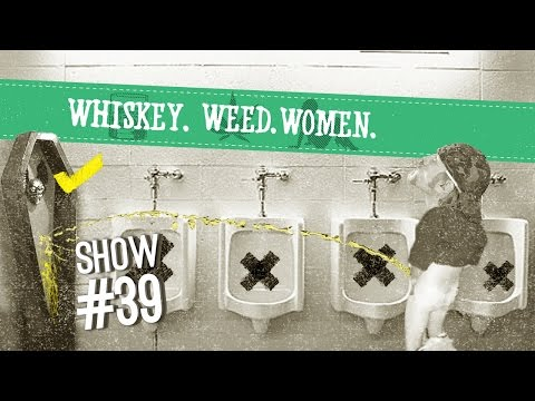 (#39) Whiskey. Weed. Women. With Steve Jessup (best Pissers) video