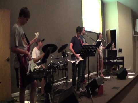 Cornerstone Youth Group (Ione, CA)