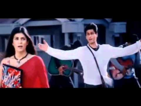Chand Mera Dil- Main Hoon Na video