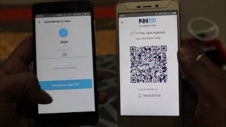 How to Transfer Money Using Paytm.shopkeeper & customer