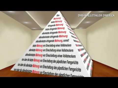 Das Kalletaler Dreieck