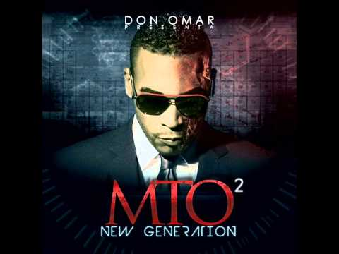 Don Omar - Zumba