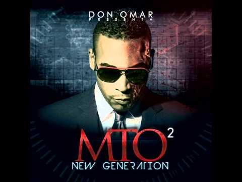 Don Omar - Zumba video