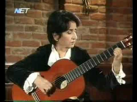 Nikita Koshkin: Ragtime (Cambridge Suite) - Evangelos&Liza guitar duo