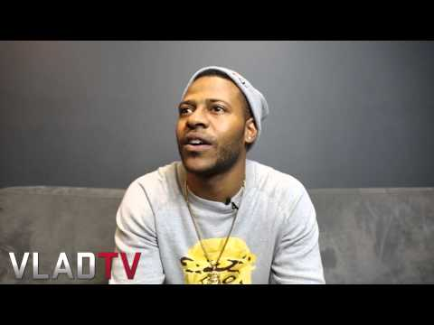 Eric Bellinger Speaks on His Connection to Michael Jackson