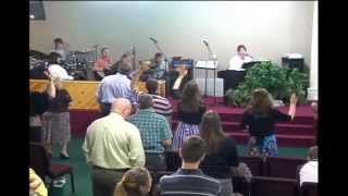This Is My Season:Pentecostal Preaching