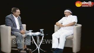 డైరెక్టర్ కోడి రామకృష్ణ ప్రత్యేక ఇంటర్వ్యూ || సాక్షి మనసులో మాట - Watch Exclusive
