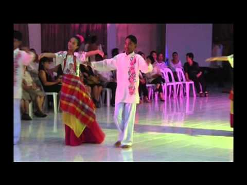 Silay Philippine Folk Dance: Balitaw video