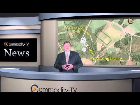 Commodity TV News Astur Gold TSX.V:AST gets Financing - June 2013