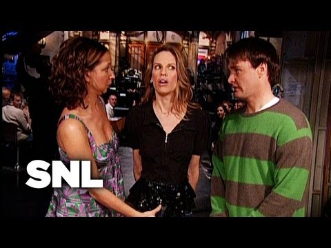 Hilary Swank Monologue - Saturday Night Live