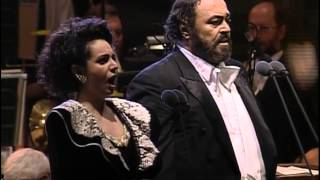 1993 Pavarotti Verdi La Traviata Brindisi