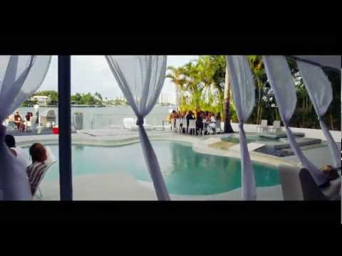 B Major 2012 4th Of July BBQ Party At Sean Kingston's House [Label Submitted]
