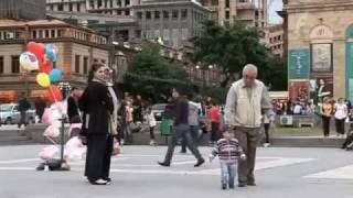 Армения-Непутёвые заметки-автор Д.Крылов 1 канал