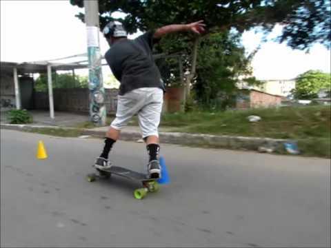 Slalom: Brucy Campagnucci