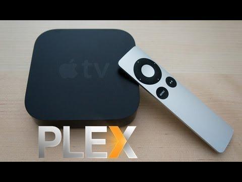 Tutorial Plex Connect Apple TV 3