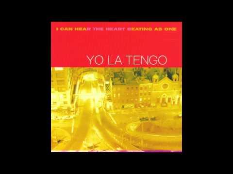 Yo La Tengo - One Pm Again