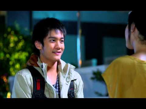 Trailer Romantis Film Mikha Tambayong 'FALLIN' IN LOVE'