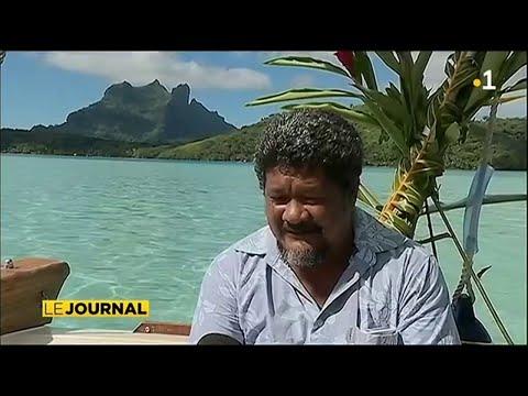 Sur un motu à Bora-Bora : pour le plus grand plaisir des touristes thumbnail
