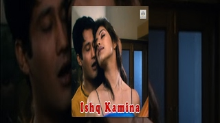 Ishq Kamina | Romantic Hindi Full Movie