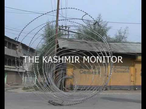 Curfew in south Kashmir to prevent Separatist March