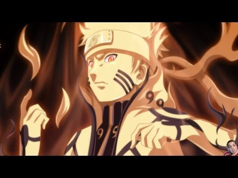 Top 5 Naruto Series Moments In 2012