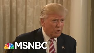 Panel: Did Candidate-Trump Really Have 'Nothing' To Do With Russia? | MTP Daily | MSNBC