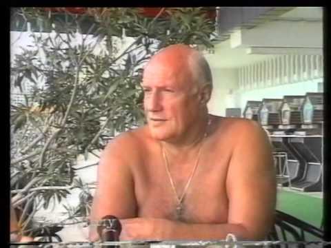 Пороховщиков о сексе, Путине, деньгах и о Высоцком 2000 год
