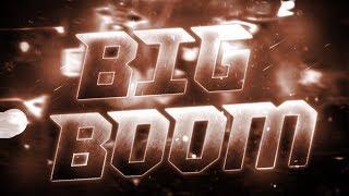 Big Boom by Pennutoh (Hard Demon?)