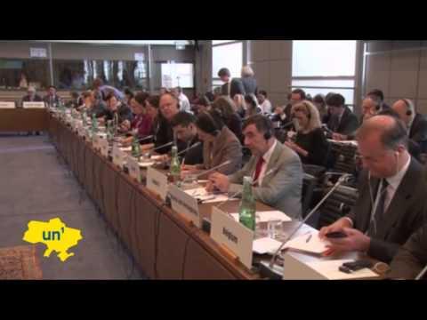East Ukraine Hostage Crisis: Merkel asks Putin to help free OSCE observers held in Slovyansk