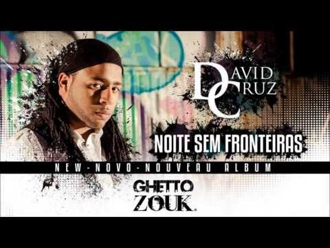 David Cruz  - sem Fronteiras Feat Valete (pista 1) video