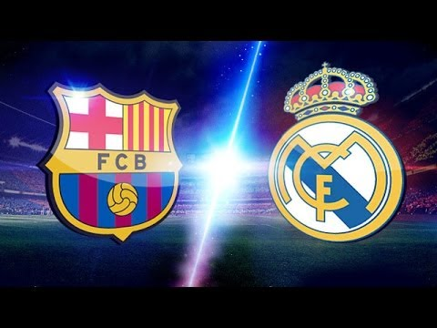 FC Barcelona vs Real Madrid | Final Copa del Rey Promo 16/04/2014 | HD