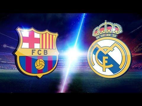FC Barcelona vs Real Madrid   Final Copa del Rey Promo 16/04/2014   HD