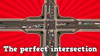 The PERFECT intersection