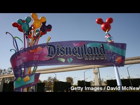 Several Measles Cases Tied To California Disney Parks
