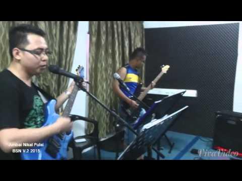 Lagu Iban Baru 2015 - Ambai Nikal Pulai ( Versi Jamming ) video