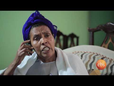 Bekenat Mekakel Drama Season 1 - Episode 75 EBS TV Ethiopia