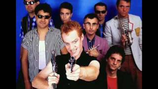 Watch Oingo Boingo Nasty Habits video