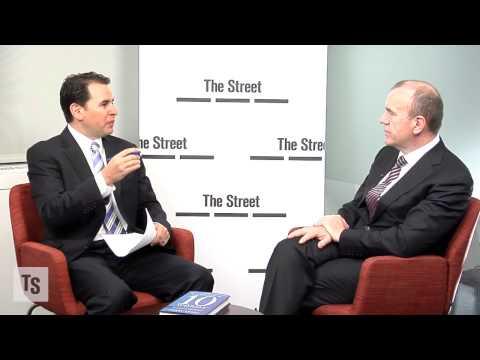 Tesco's Sir Terry Leahy Talks Retail Strategy
