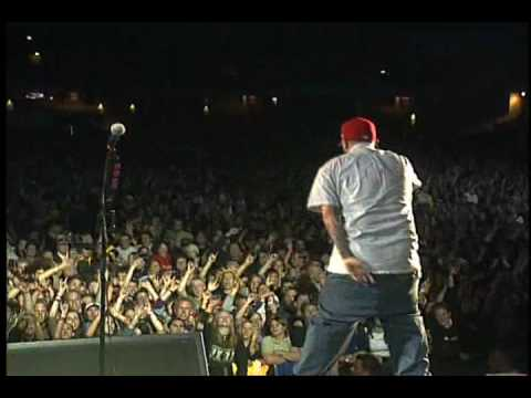 Limp Bizkit - Break Stuff (Live @ Rock Im Park 2001)