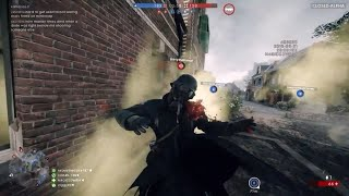 Battlefield 1 - Most Violent/Brutal Melee Kills Montage (Bayonet Charge Kills)