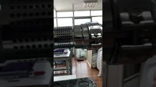 Soğuk pres yağ makinası cold press oil machine gm-1000 model çörekotuyağı çıkartıyor black cumin oil