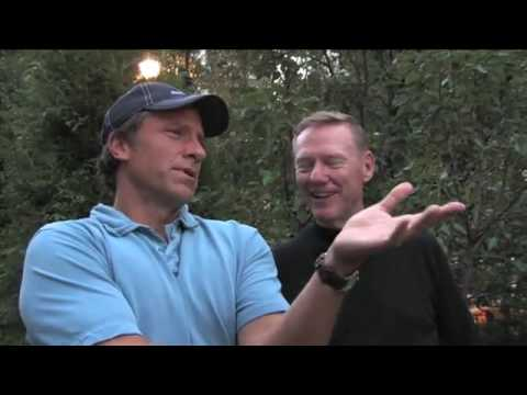 Countdown to Ford Explorer Reveal with Mike Rowe and Alan Mulally