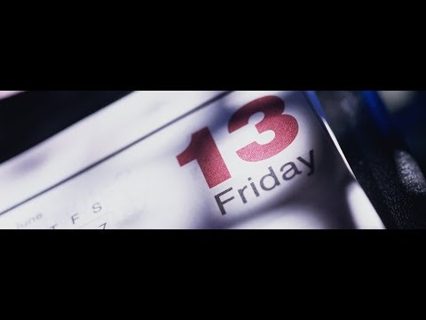 Friday The 13th: The GameSurvive Two Rounds Ft: Trigga Trey15th
