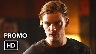 "Shadowhunters 2x03 Promo ""Parabatai Lost"" (HD) Season 2 Episode 3 Promo"