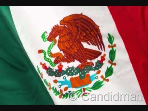 Musica Mexicana Revolucionaria Remix (Para porristas)