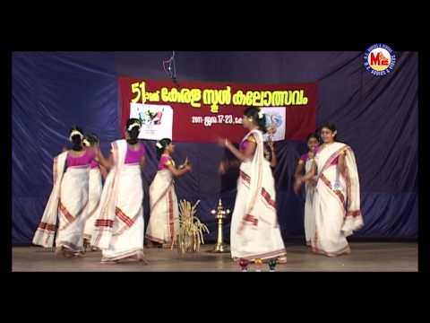 Thiruvathira Kali 15 - Unni Ganapathi Thampuranum video